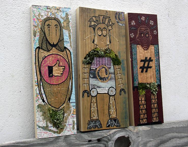 Artwork by Mousse Graffiti