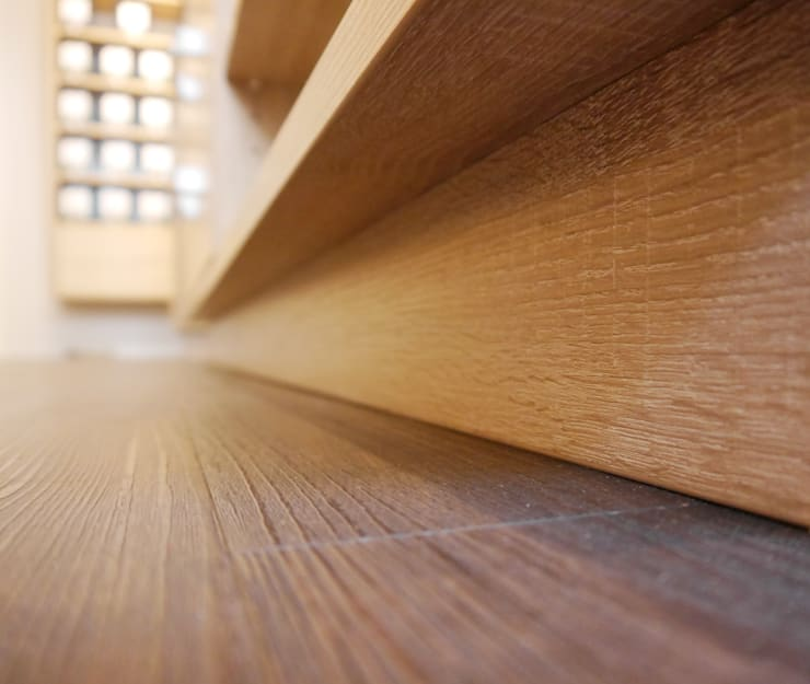 Vinylboden :  Wände von Hammer & Margrander Interior GmbH