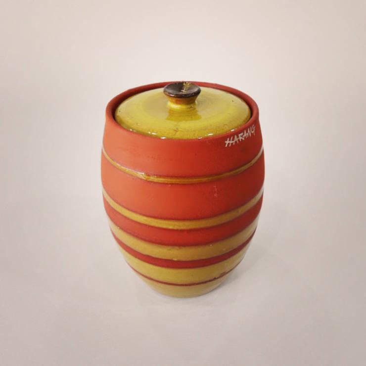 꿀벌 (Honeybee Line): 하랑(HARANG ceramic studio) 의  주방