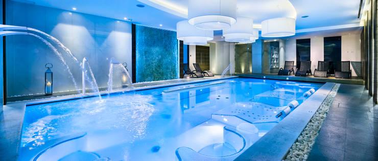 Hotels by Studio Matteoni