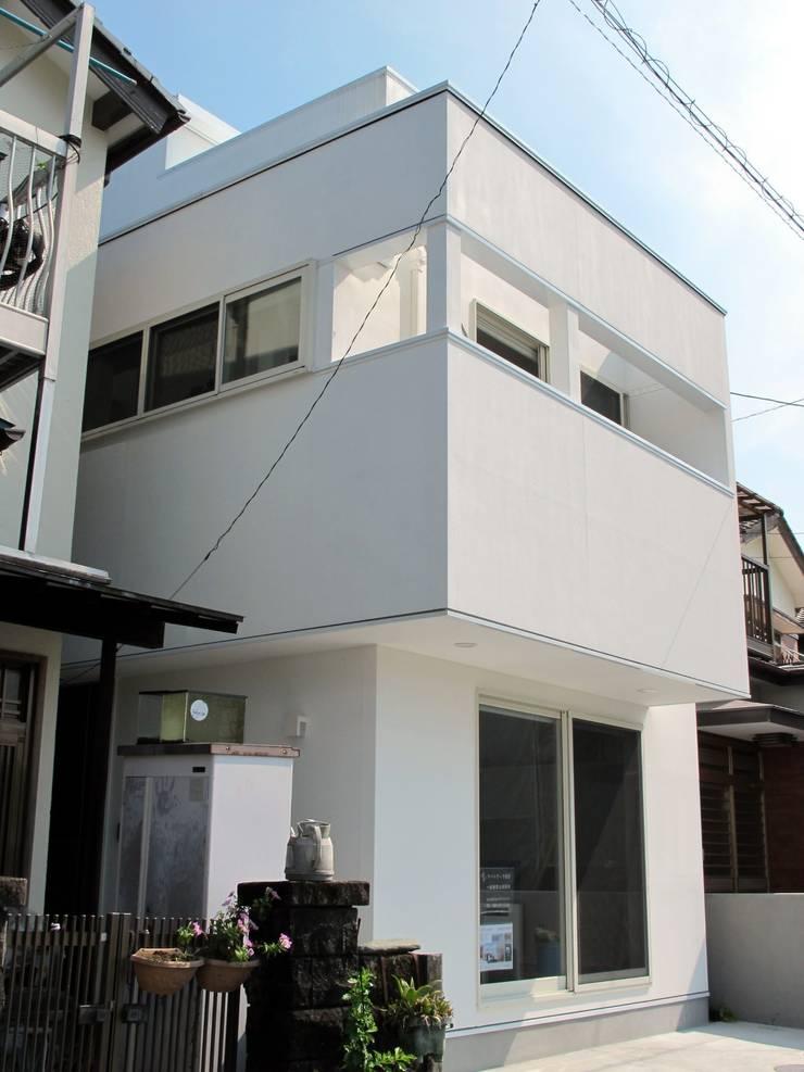 アートヴィラ設計: アートヴィラ設計が手掛けた家です。