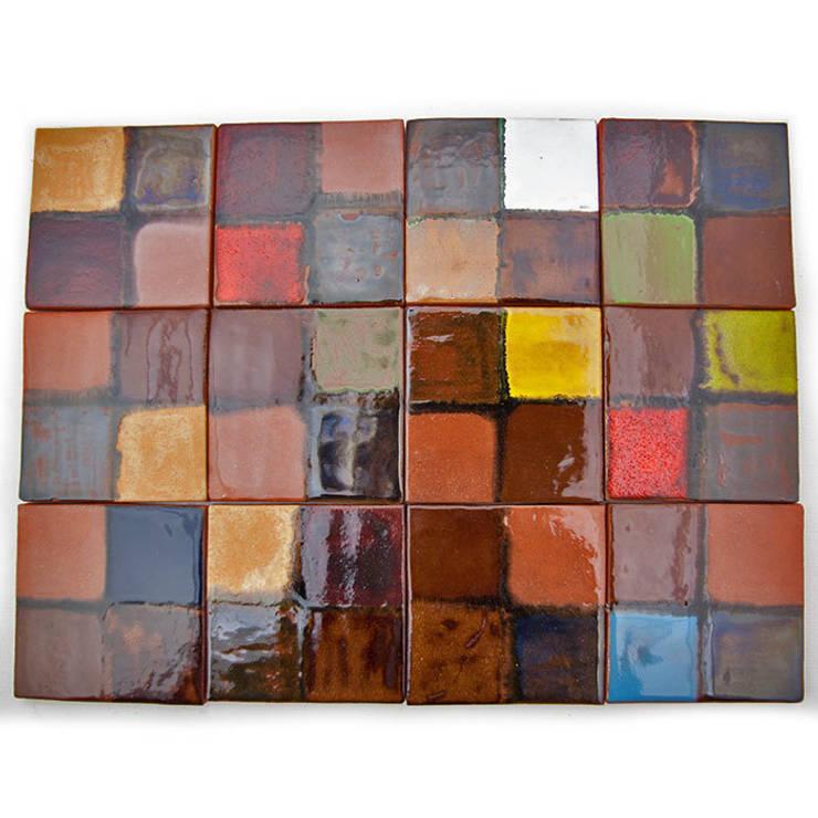 Dekory Kwadraty: styl , w kategorii  zaprojektowany przez Dekory Nati,Nowoczesny