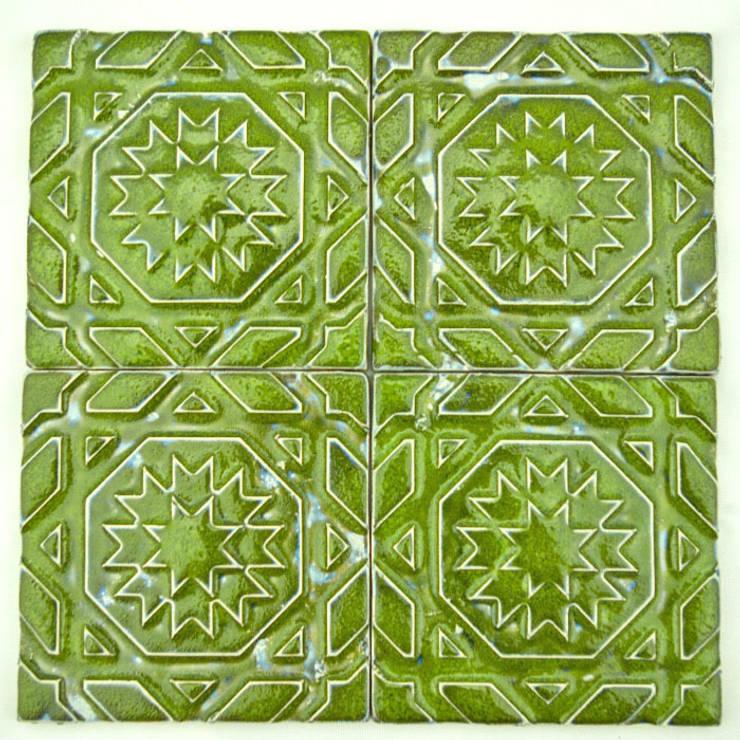 Dekory 3D: styl , w kategorii Ściany i podłogi zaprojektowany przez Dekory Nati,