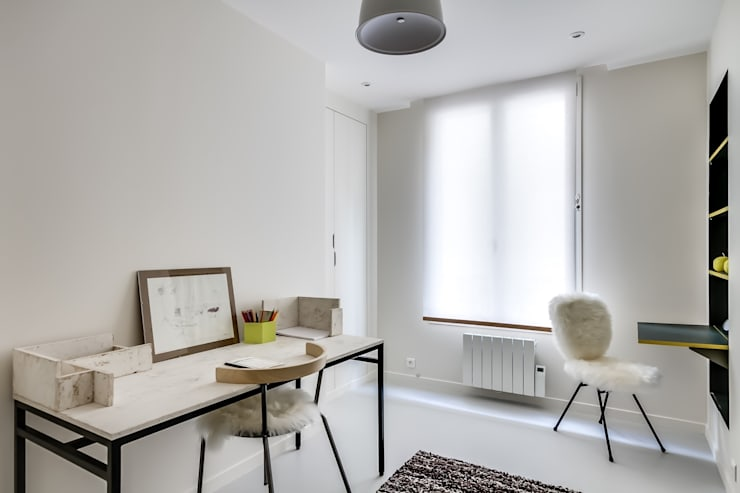 Study/office by Meero