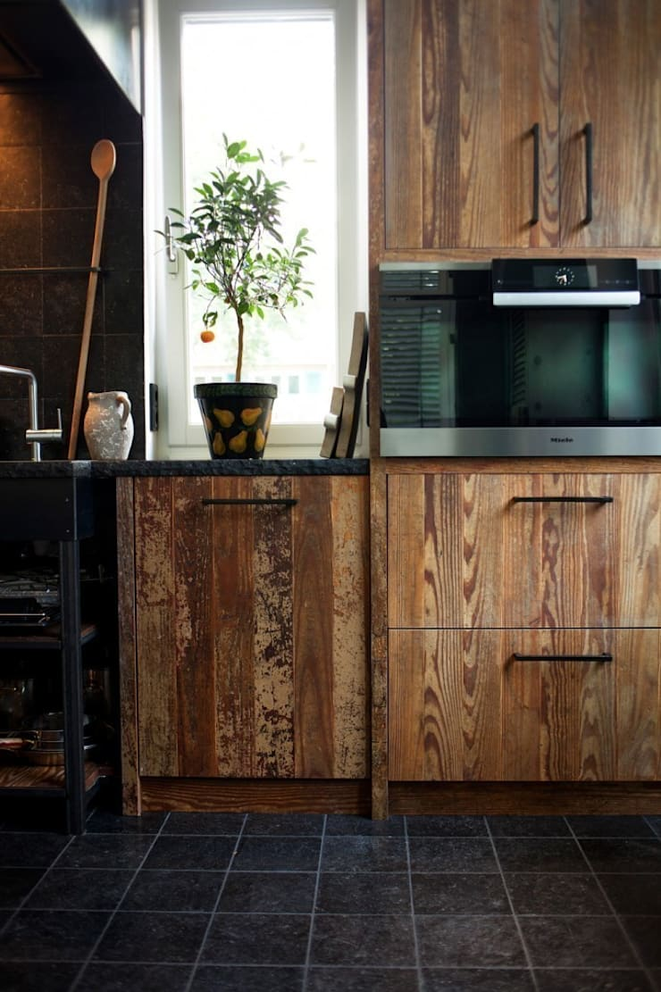 Kitchen by raphaeldesign, Country