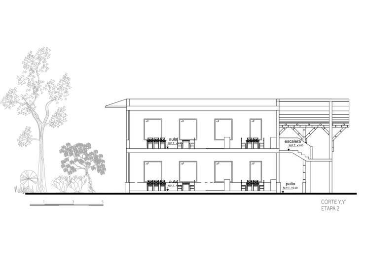 por Komoni Arquitectos