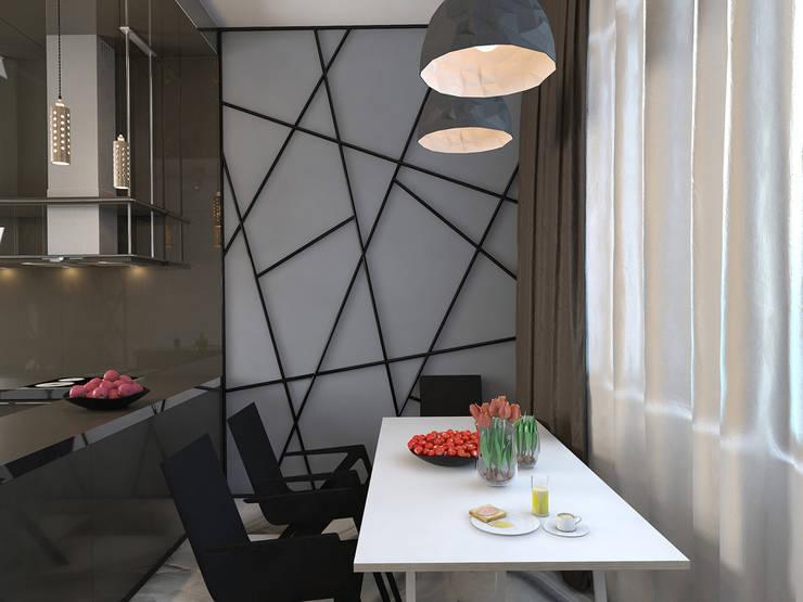 ultra modern: Столовые комнаты в . Автор – Nox