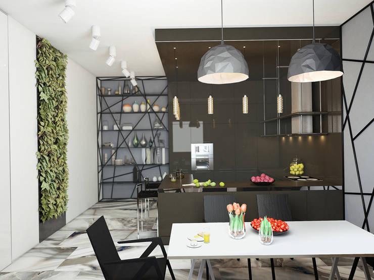 ultra modern: Кухни в . Автор – Nox