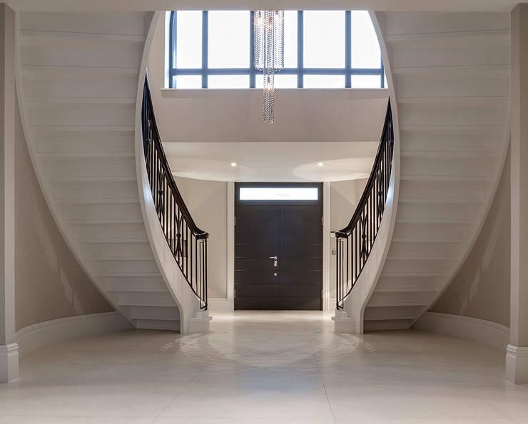 Corridor & hallway by Trąbczyński, Classic