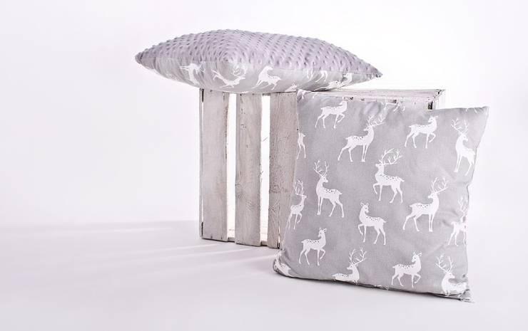 Jelonki: styl , w kategorii Salon zaprojektowany przez Ma Zo Kreacja