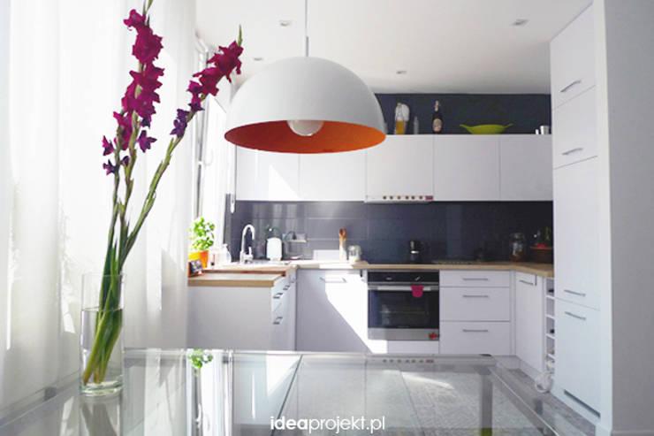 by idea projekt Scandinavian