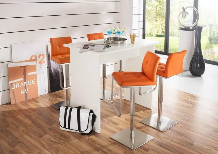 A ogni stanza la sua sedia in ecopelle for Sedia design faccia