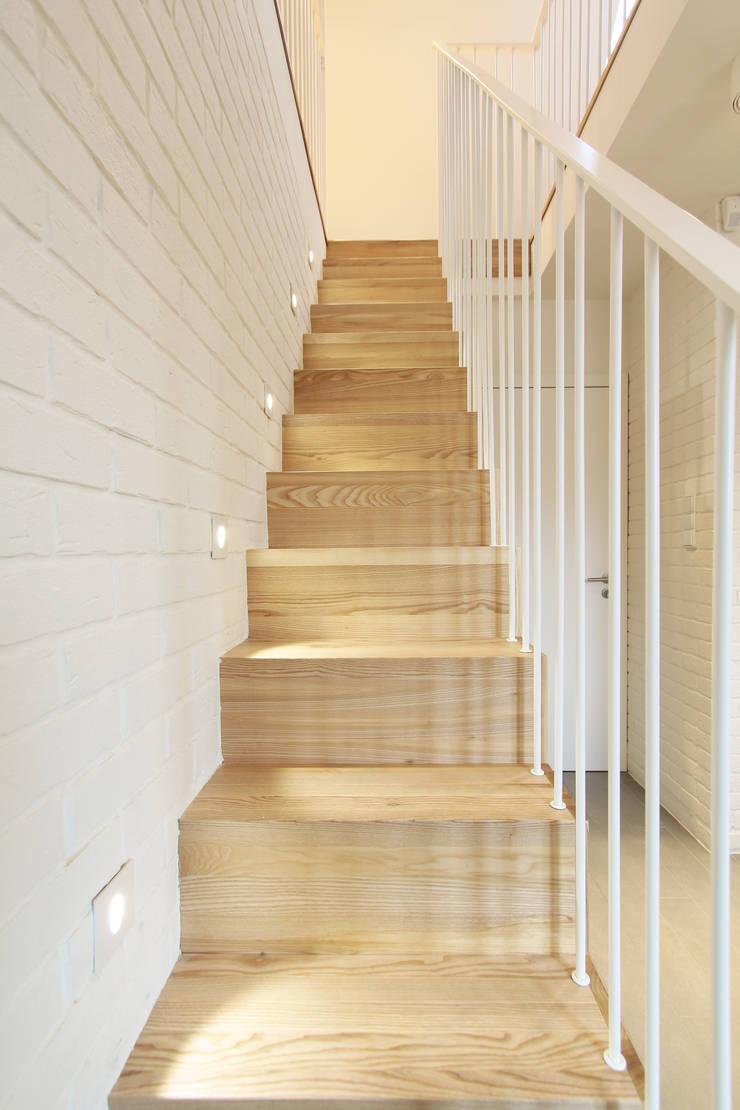 Dom wakacyjny Solano w Ustce: styl , w kategorii Hotele zaprojektowany przez Studio Nomo