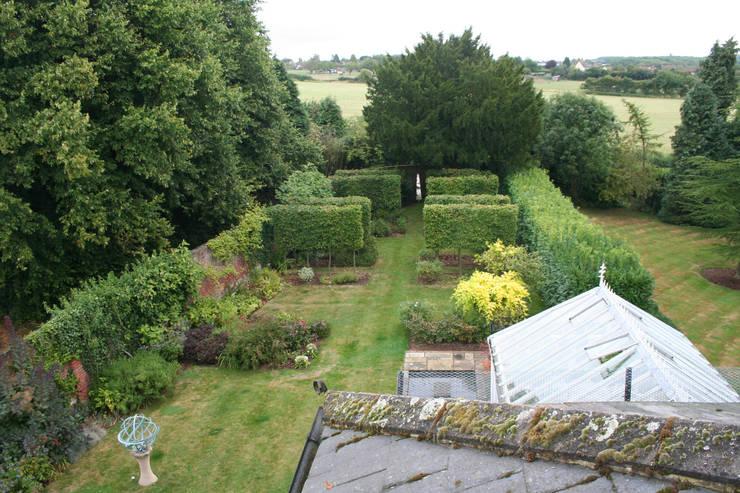 Cowen Garden Design의  정원