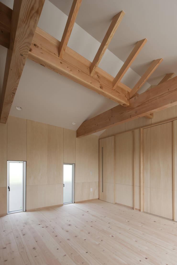 子供部屋: ATS造家設計事務所が手掛けた子供部屋です。
