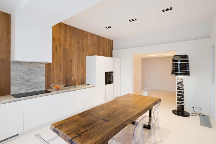 Cocinas de estilo  de Monoloko design