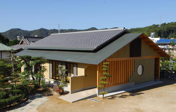 温品の家: エルイーオー設計室が手掛けた家です。