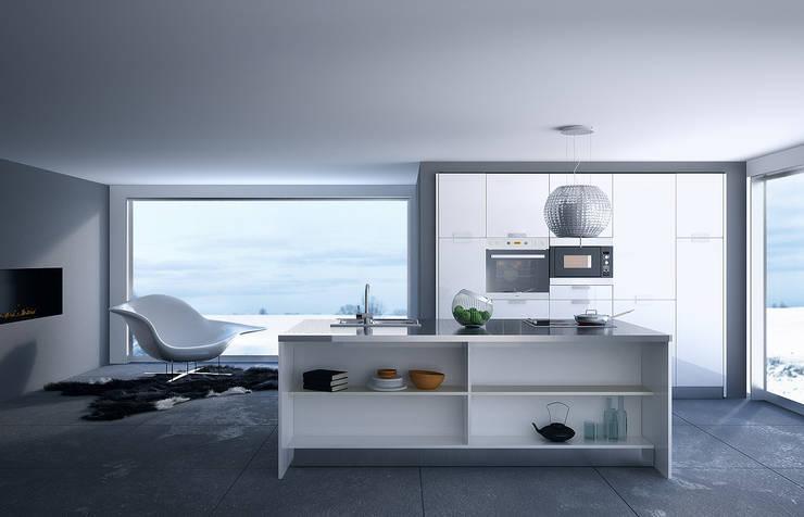 Kitchen by olivia Sciuto