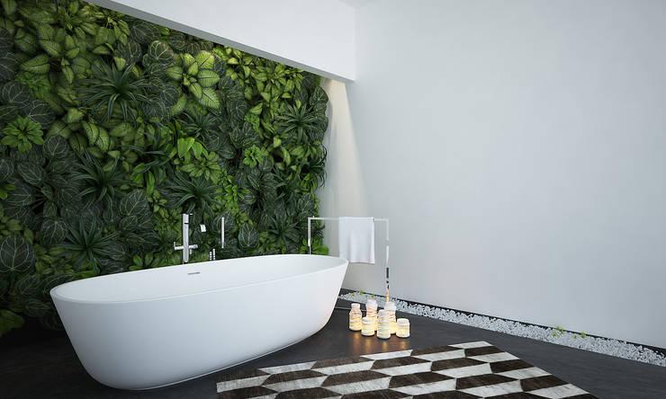 Bathroom by olivia Sciuto