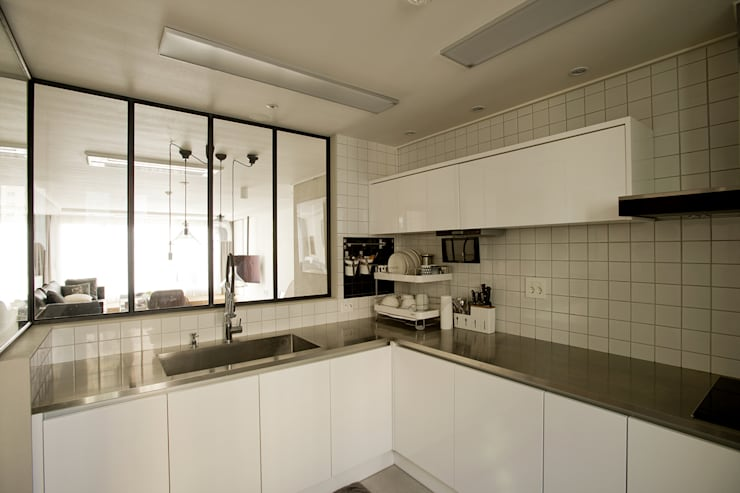 Dapur by homify