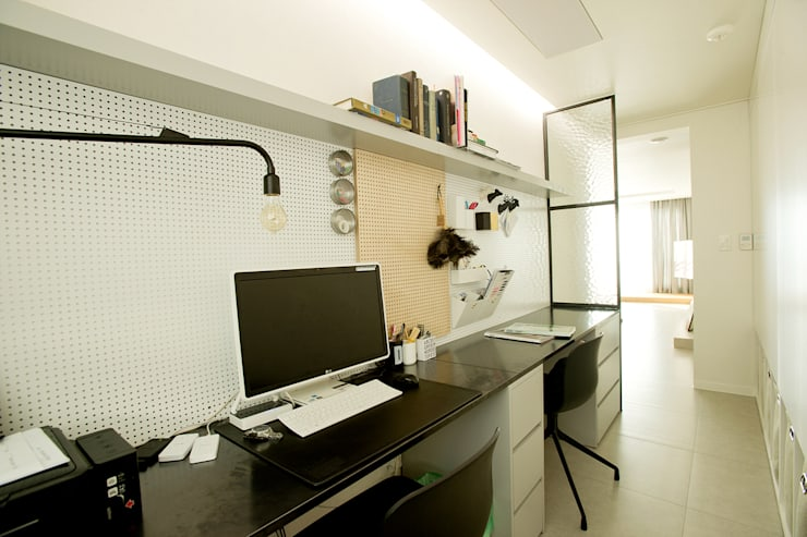 Ruang Multimedia by homify