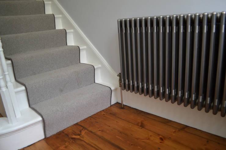 Flur & Diele von Mr Central Heating