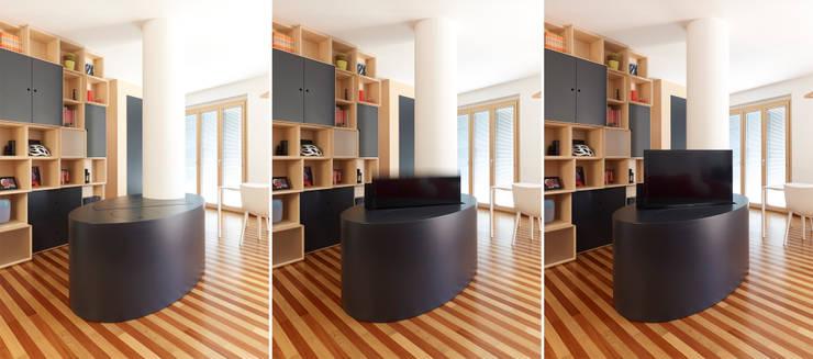 de estilo  por Studio Zero85, Moderno