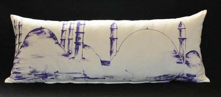Melda Başçakır  – Istanbul Collection:  tarz , Akdeniz