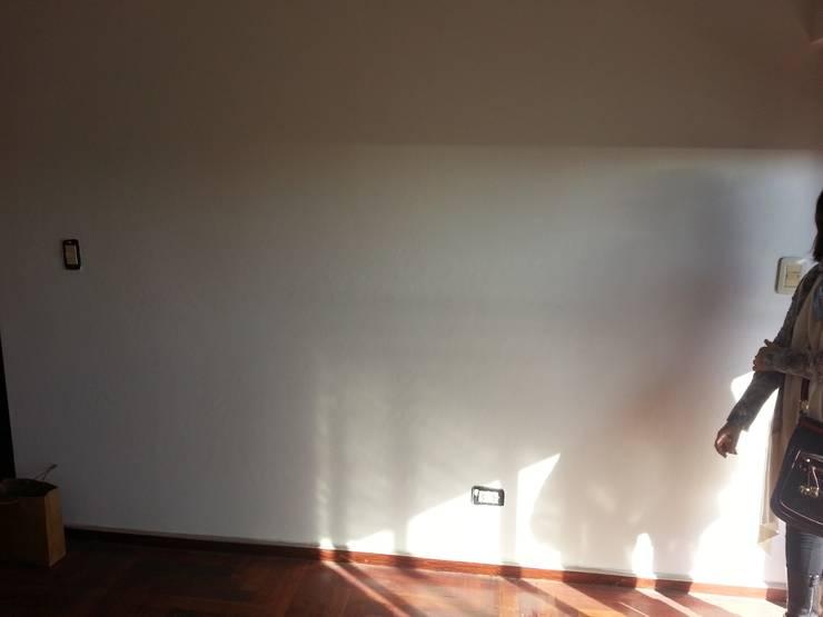 Relevamiento - Sector 2:  de estilo  por Muebles del angel