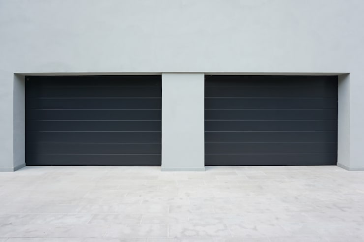 minimalistic Houses by Plus Concept Studio