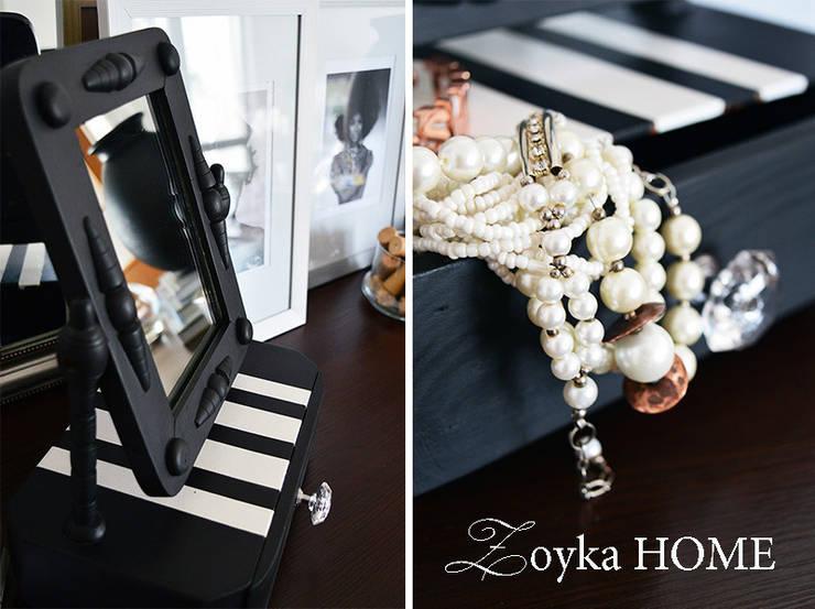 Toaletka – DIY: styl , w kategorii  zaprojektowany przez Zoyka HOME