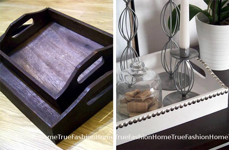 Taca – DIY: styl , w kategorii  zaprojektowany przez Zoyka HOME