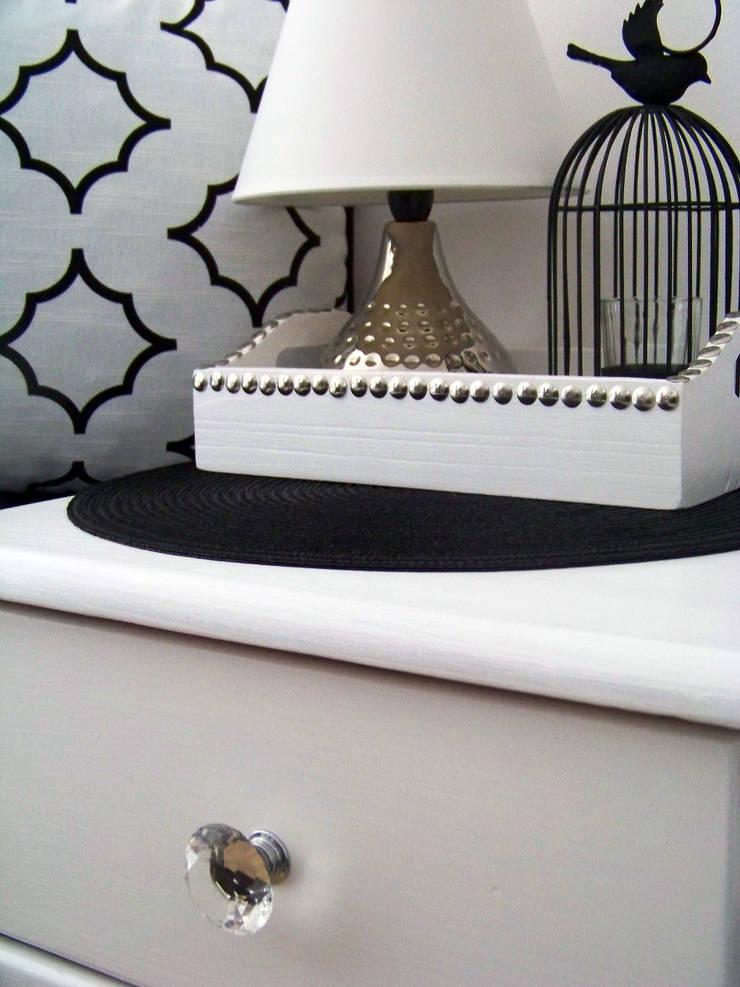 Taca – DIY: styl , w kategorii  zaprojektowany przez Zoyka HOME,Kolonialny