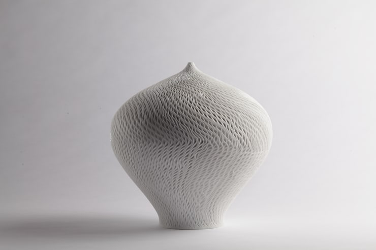 Untitle: Jong-min Lee ceramic studio의  아트워크