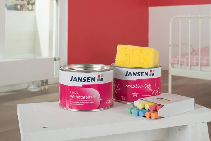 Kinderkamer door Jansen