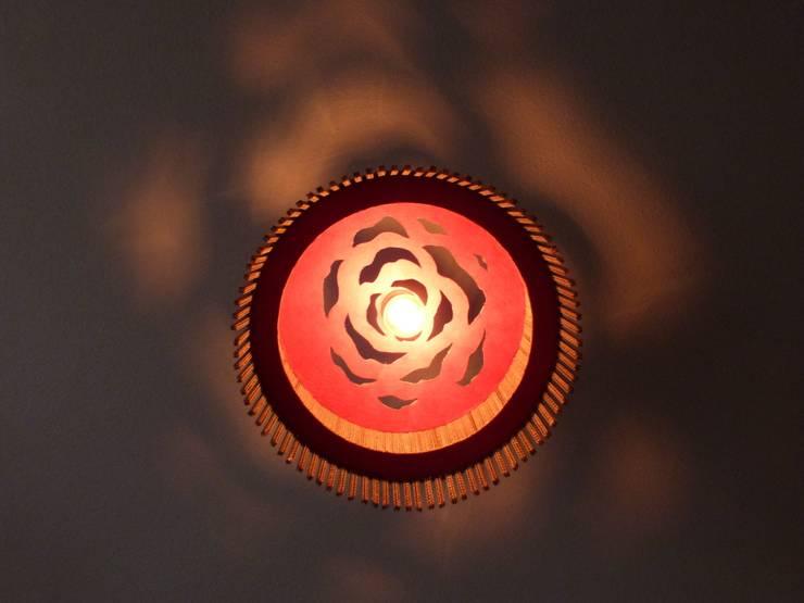 Luminaire: Art de style  par LpB Carton