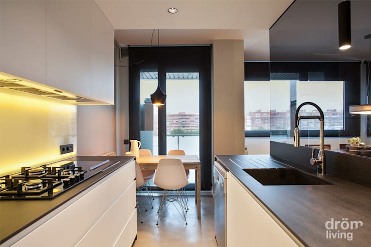modern Kitchen by Dröm Living