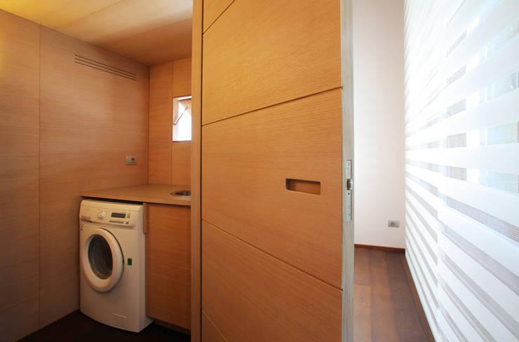 Banheiro  por isabella maruti architetto