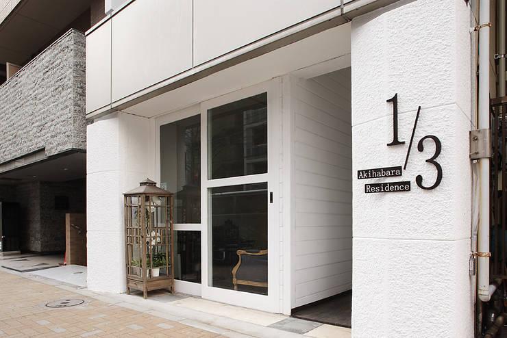 房子 by 有限会社タクト設計事務所