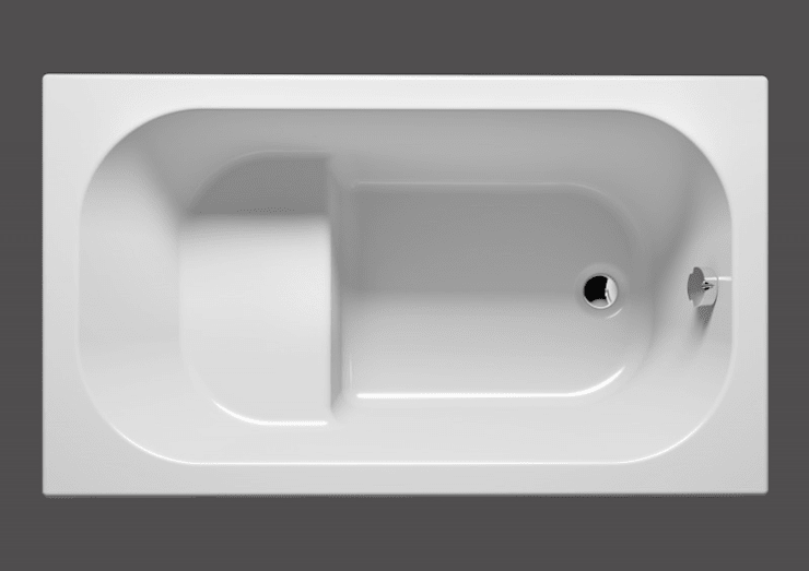 Vasca Da Bagno Piccola Economica : Vasca da bagno piccola dimensioni minime bagno come gestire