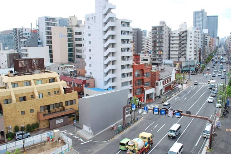 house KK: 杉浦事務所が手掛けた家です。