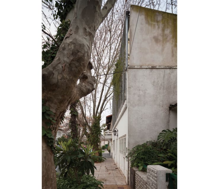 Casa Silvia y Omar: Casas de estilo  por IR arquitectura,Moderno