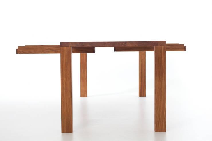 Sala de jantar  por ambion - Manufaktur für Einzelmöbel
