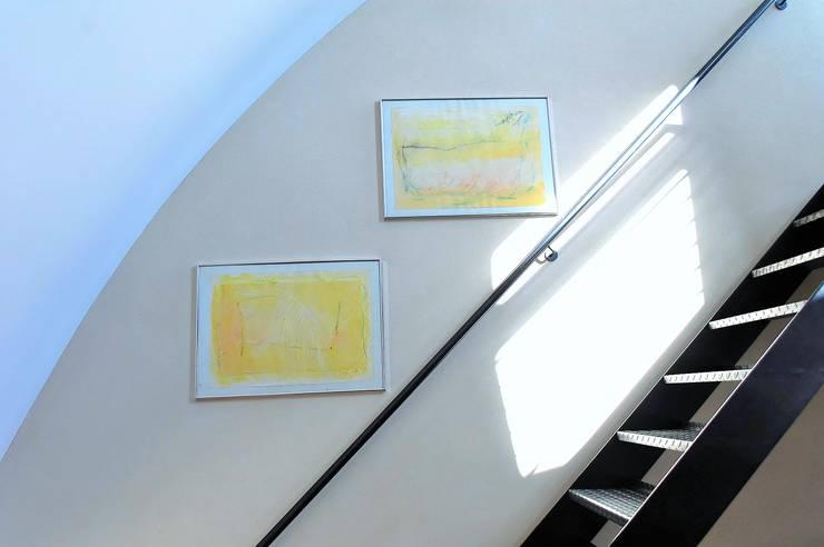 detail - loam rendering:  Wände von allmermacke
