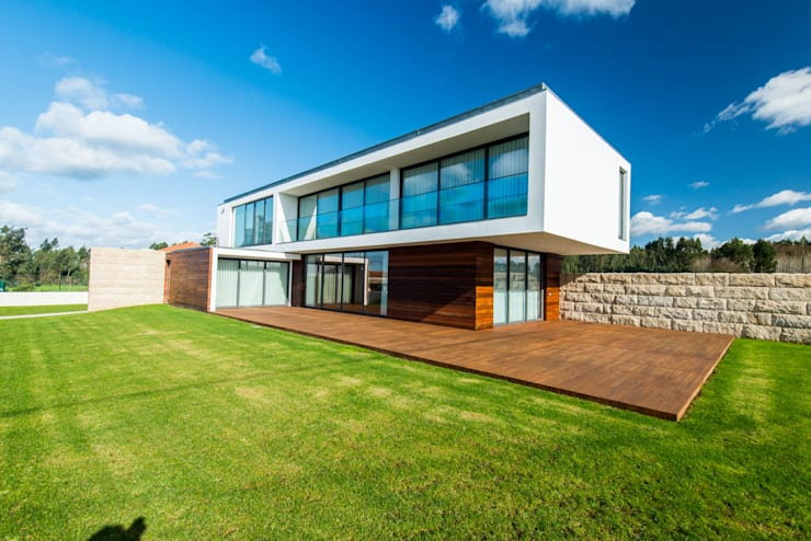 Casa Mar – Avanca: Casas  por a3mais