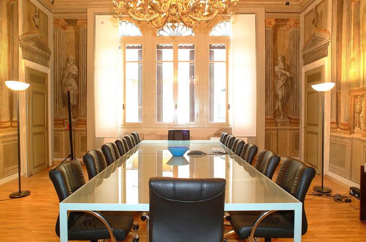 Sala de jantar  por Rizzo 1830