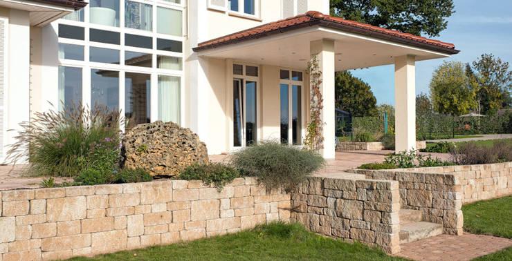 Mauersteine Terra Par Rimini Baustoffe Gmbh Homify