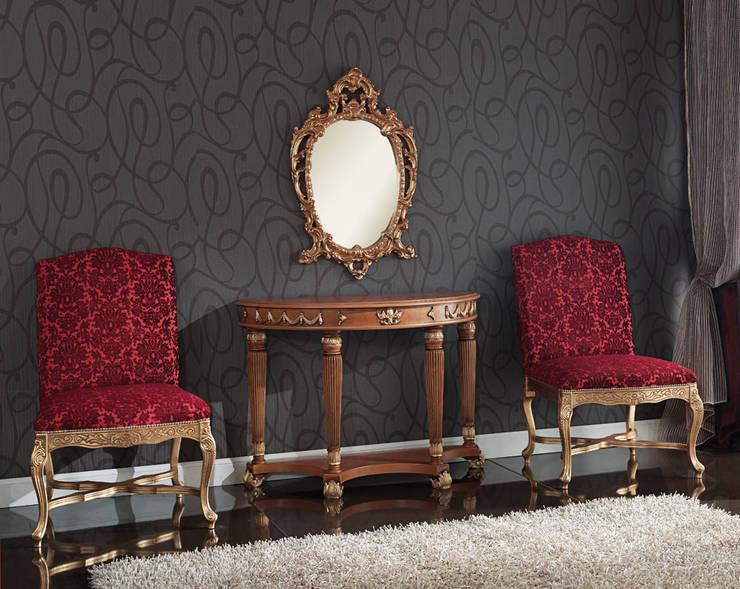 Гостиная в . Автор – Envy furniture