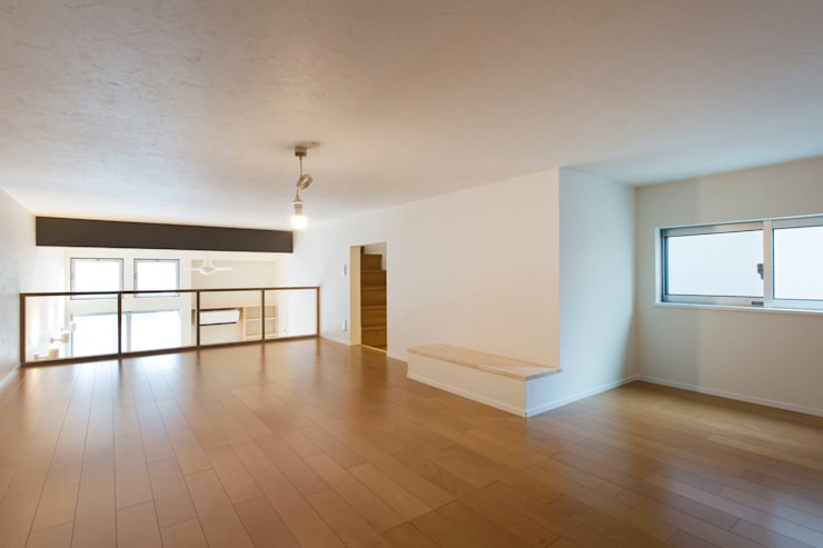 秦野浩司建築設計事務所의  방