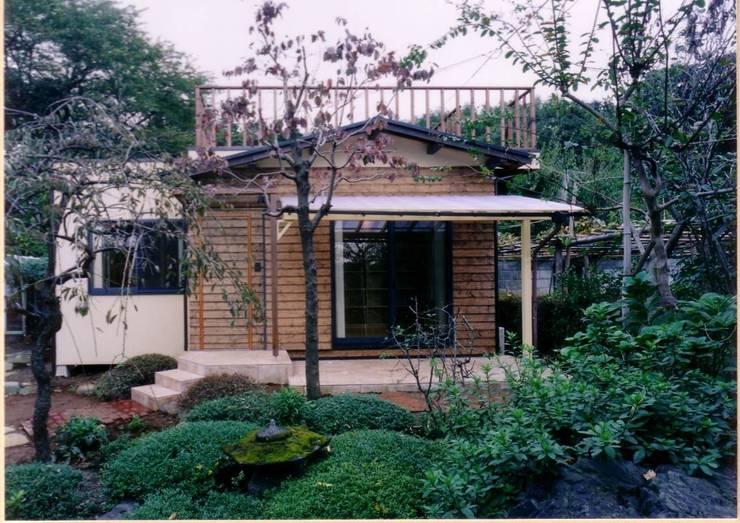 外観( after ): 豊田空間デザイン室 一級建築士事務所が手掛けた家です。